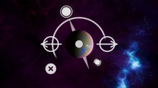 Multiplatform – Cosmic Simulation – planet creation – Entertainment and Games
