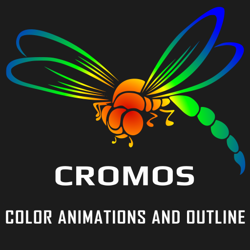 Cromos - Color animations and outline for Unity 3D