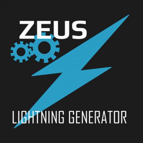 Zeus – Lightning generator for Unity 3D