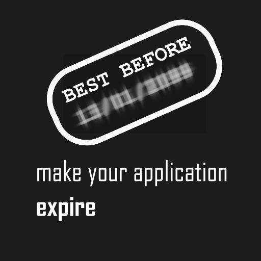 Best Before - make your application expire for Unity 3D