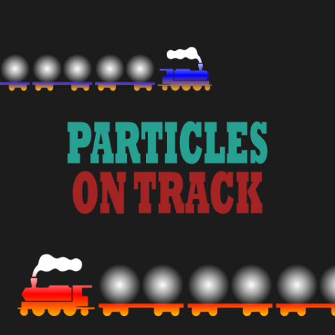 Particles on Track