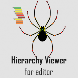Hierarchy Viewer for Editor